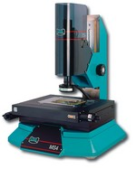 Video Measuring Microscope MS4